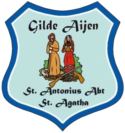 St. Antonius Abt St. Agatha Gilde Aijen